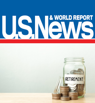 Marc Shares Retirement Saving Tips on U.S. News & World Report