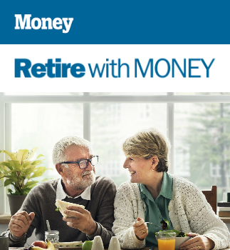 Marc Answers Top Retirement Questions in Money Magazine