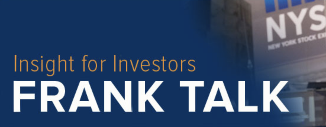 The Frank Talk- Investing for the Long Term: A Conversation with Marc Lichtenfeld
