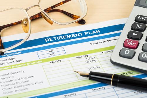 Retirement Calculator Plan