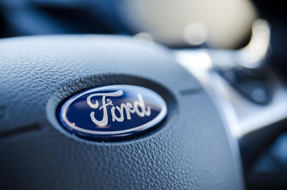 Marc Evaluates Ford Motor Company